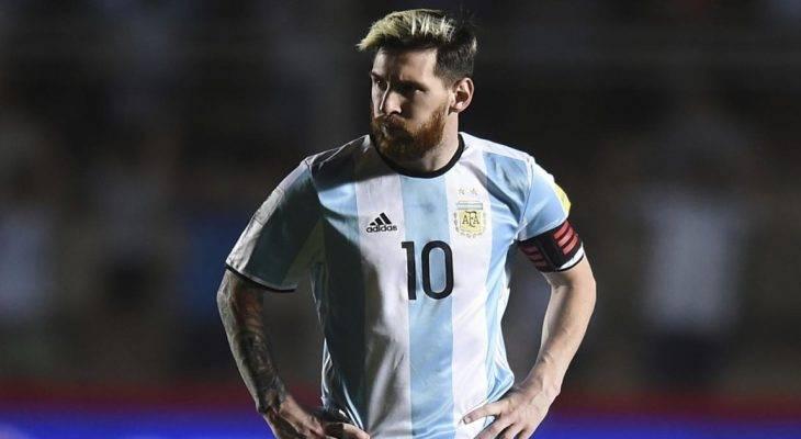 Bản tin tối 29/4: ĐT Argentina nỗ lực giảm án cho Messi