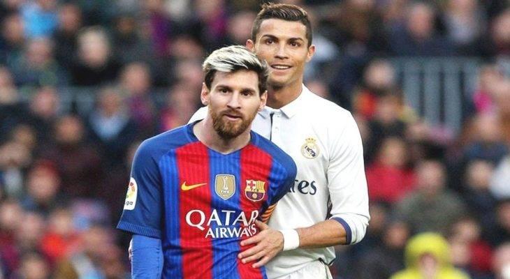 Top 5 chân sút xuất sắc nhất lịch sử Champions League