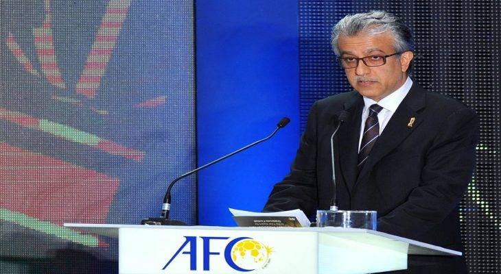 Chủ tịch AFC ủng hộ ý tưởng mới của FIFA