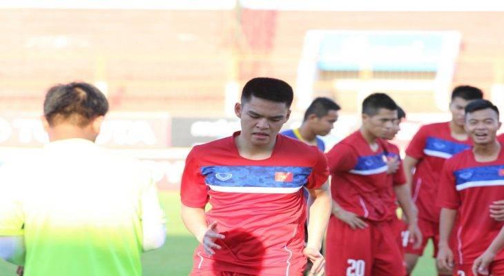 Điểm tin tối 29/3 : Sao Việt Kiều bị gạt tên khỏi đội hình U20 Việt Nam