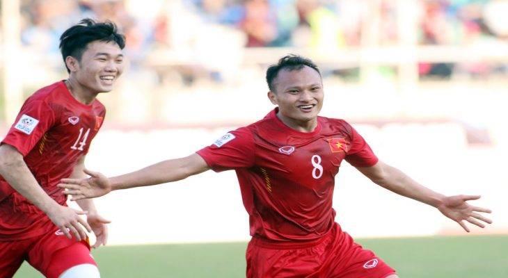 Điểm tin tối 23/3 : Trọng Hoàng nối bước Văn Lâm chia tay vòng loại Asian Cup