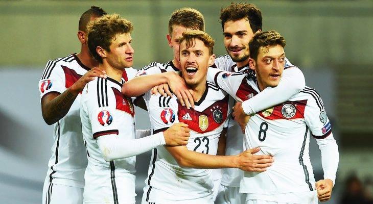 Điểm tin tối 10/3: ĐT Đức lên lịch giao hữu với Brazil và Tây Ban Nha