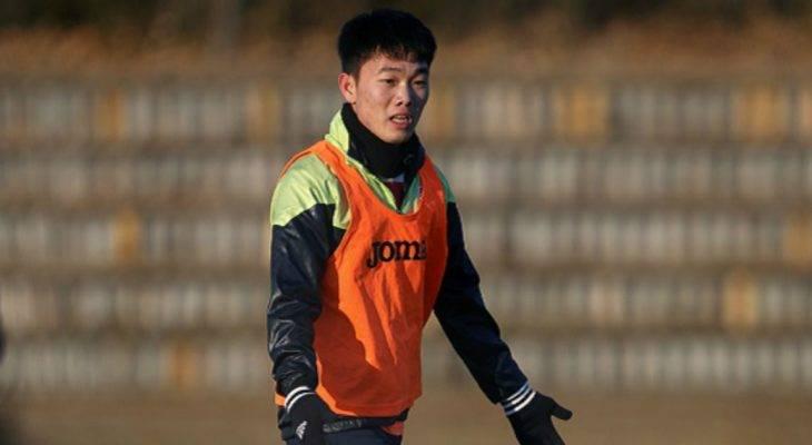 Bóng đá châu Á tuần qua: Đội bóng của Xuân Trường hòa đáng tiếc