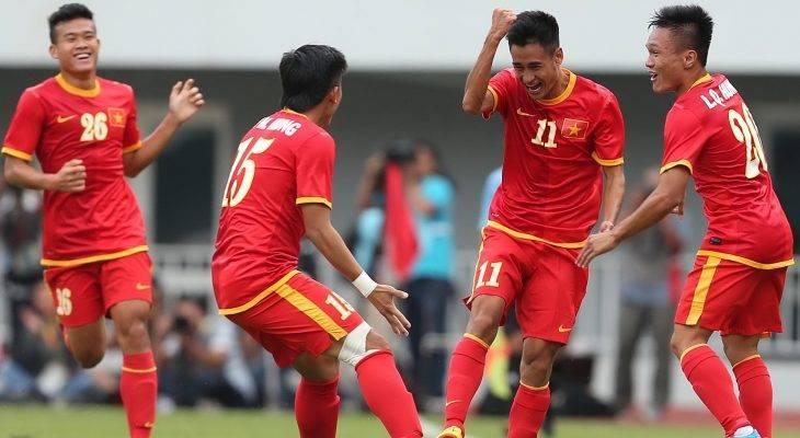 U23 Việt Nam chắc chắn không gặp Thái Lan ở vòng loại U23 châu Á 2018