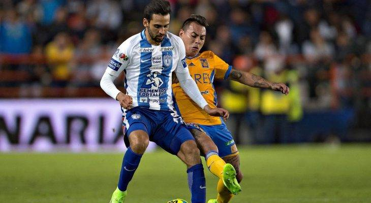 Pachuca giành chức vô địch CONCACAF Champions League