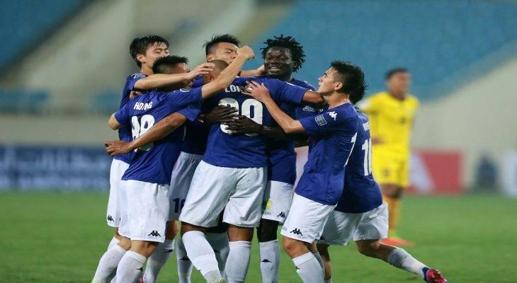 Tổng hợp diễn biến chính: Tampines Rovers 1-2 Hà Nội FC