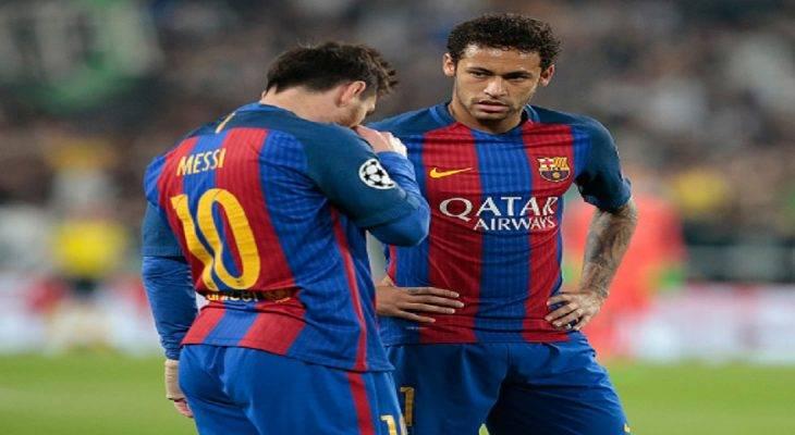BÌNH LUẬN: Xin lỗi Barca, nhưng lịch sử sẽ không lặp lại