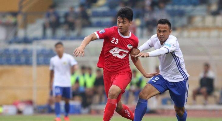 5 cầu thủ U20 Việt Nam được thi đấu nhiều nhất từ đầu mùa