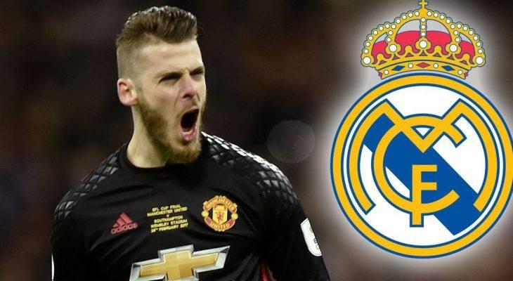 Điểm tin trưa 20/04: Real Madrid chi 60 triệu bảng mua de Gea