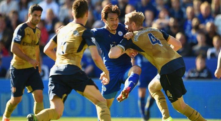 Arsenal – Leicester City: Tiếp đà thăng hoa