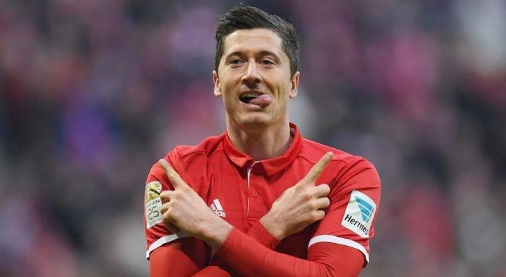 Bayern Munich 6-0 Augsburg: Không có đối thủ!