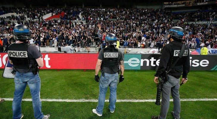 Bản tin chiều 20/4: Lyon và Besiktas sẽ nhận án phạt từ UEFA