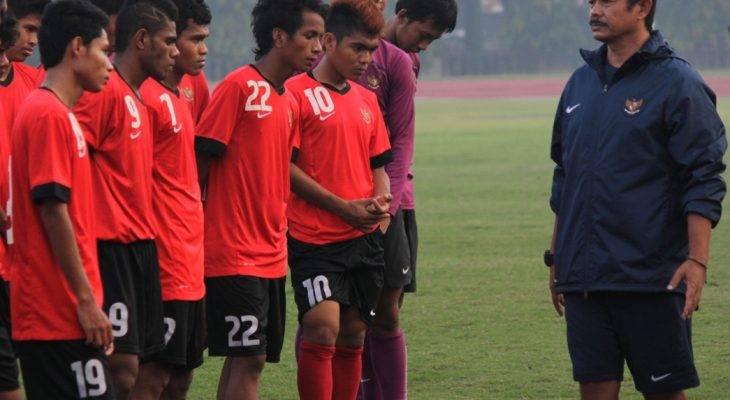 U20 Indonesia sẽ đối đầu U20 Brazil tại giải Toulon Tournament