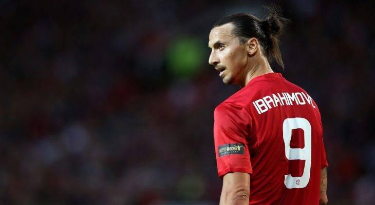 10 cầu thủ có thể thay thế vị trí của Ibrahimovic tại Man United