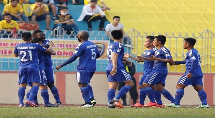 Vòng 11 V.League 2017: Tâm điểm Pleiku