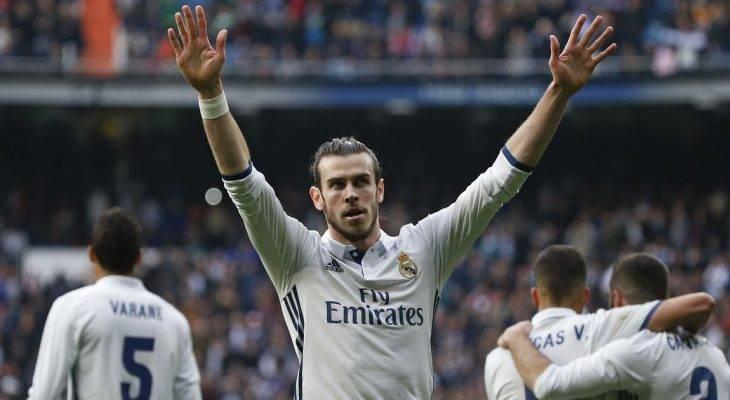 """""""Ngôi sao pha lê"""" Bale phải nghỉ thi đấu đến hết mùa giải"""
