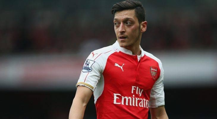 """Ozil: """"HLV Wenger hiểu Arsenal cần điều gì"""""""