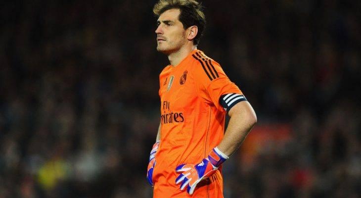 Bản tin chiều 1/4: Casillas tiết lộ lý do im lặng dưới thời Mourinho