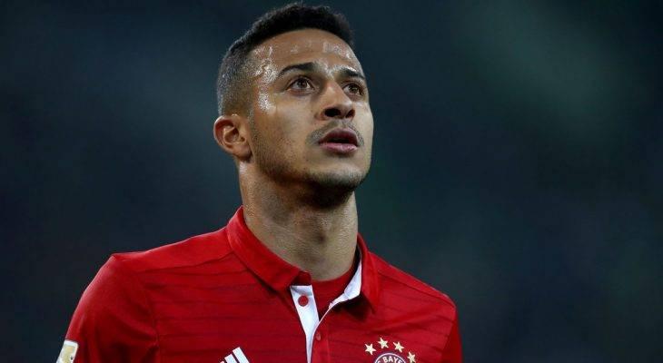 Bản tin tối 20/7: Thiago có thể lỡ giai đoạn đầu mùa với Bayern