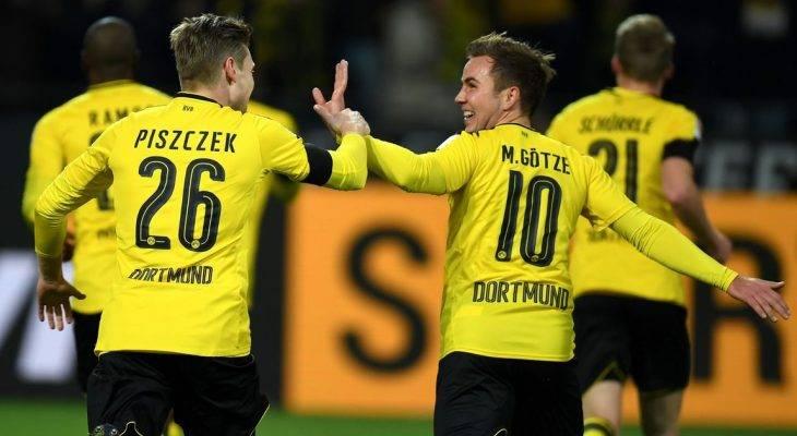 Bản tin tối 6/4: Piszczek gia hạn hợp đồng với Borussia Dortmund