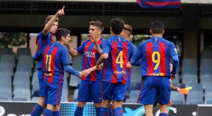 Nóng: Tố cáo bất ngờ sau chiến thắng 12-0 của Barcelona B