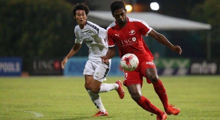 Lượt trận thứ 5 AFC Cup 2017: Ganh đua quyết liệt