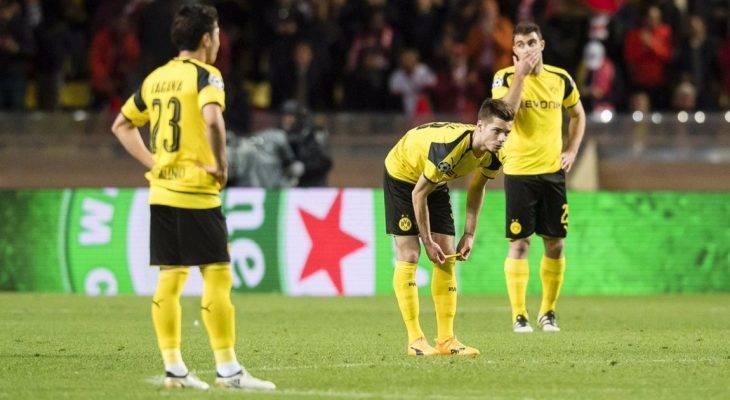 """Marco Reus: """"Không thể hài lòng với kết quả này của Dortmund"""""""