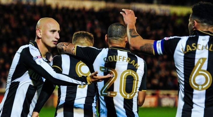 Newcastle thăng hạng lên Premier League