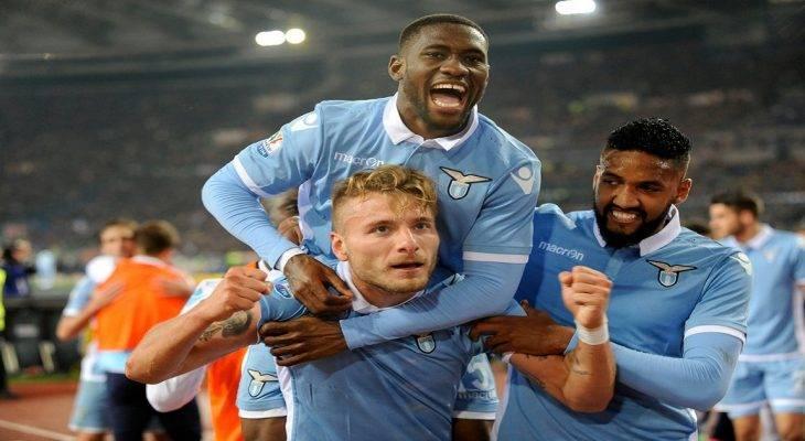 Roma 3-2 Lazio (chung cuộc: 3-4): Tạm biệt bầy sói