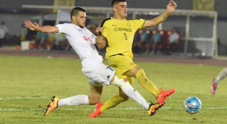 Những trận thua đậm nhất của các đội bóng Việt Nam tại AFC Cup