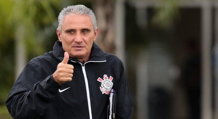 Tite, người thay đổi bóng đá Brazil