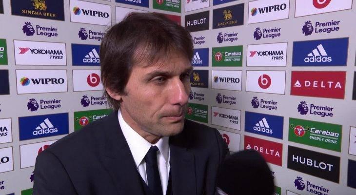 Bản tin trưa 28/9: Conte phàn nàn lịch thi đấu Premier League