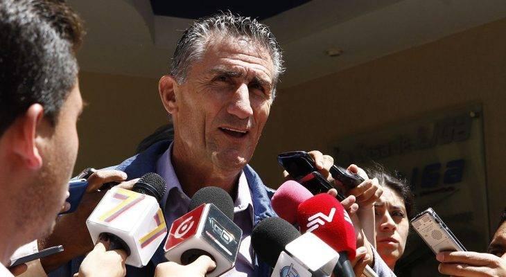 NÓNG: Argentina chính thức sa thải HLV Bauza