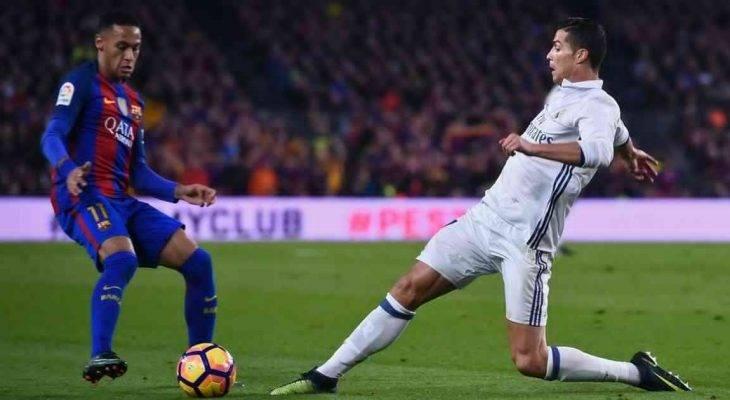 5 điều Real Madrid cần làm để chiến thắng Barcelona
