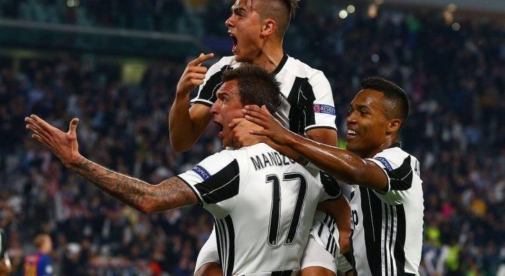 Barcelona 0-0 Juventus (0-3): Gã khổng lồ gục ngã tại Nou Camp
