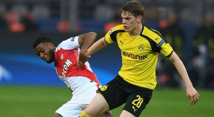 1:45 ngày 20/4: AS Monaco – Borussia Dortmund: Phép màu cho đội khách?