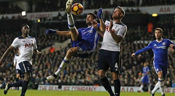 23h15 ngày 22/4: Chelsea – Tottenham Hotspur: Spurs đã trưởng thành