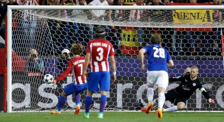 """Diego Simeone: """"Trận lượt về sẽ rất khó khăn"""""""