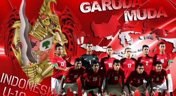 U19 Indonesia tham dự giải quốc tế tại Pháp