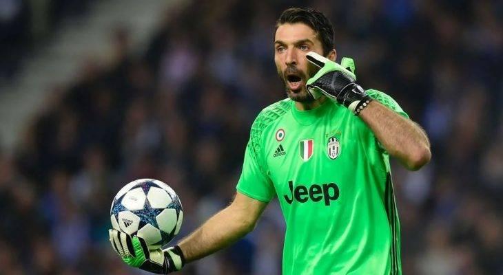 """Gianluigi Buffon: """"60 tuổi tôi vẫn thi đấu cho đội tuyển Italia"""""""