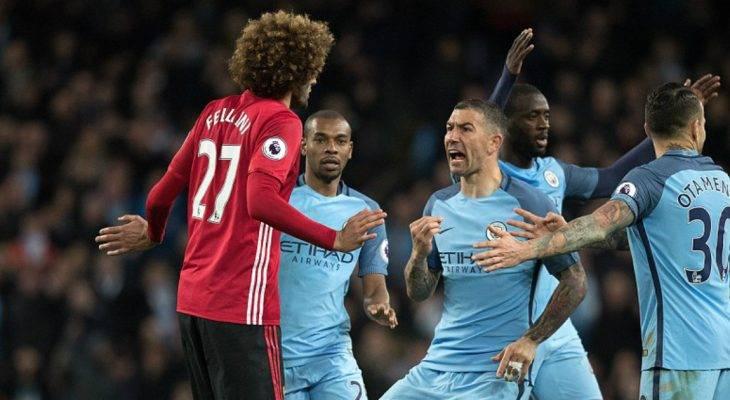 Derby Manchester không bàn thắng, cuộc đua top 4 thêm phần nghẹt thở