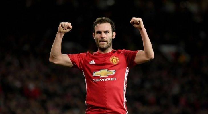 Chấn thương, Mata bất lực nhìn Manchester United gặp khó