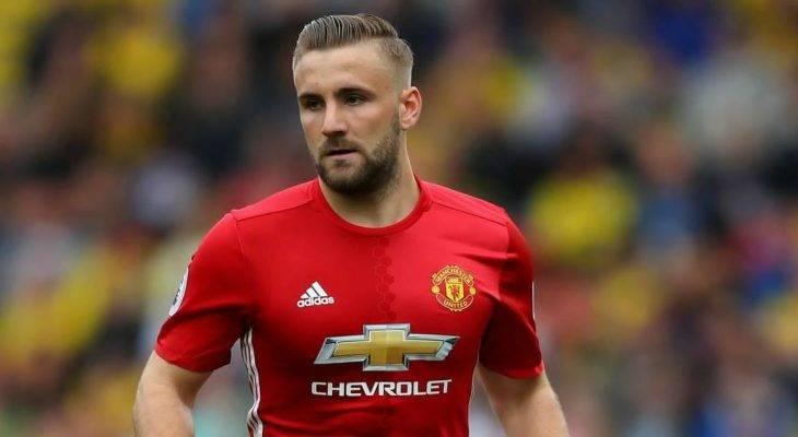 Bản tin chiều 17/10: Luke Shaw trở lại, Mourinho mừng thầm