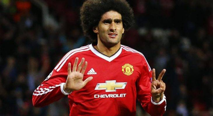 Mourinho: Man United hòa vì… thiếu Fellaini