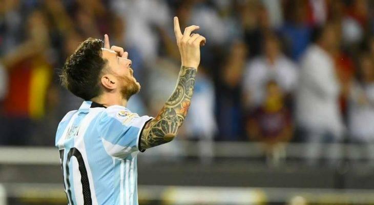 Singapore mời đội tuyển Argentina về giao hữu vào tháng 6