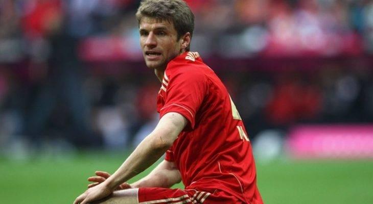 Sao Bayern ngồi ngoài 3 tuần vì chấn thương đùi