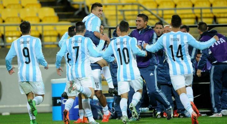 Bản tin chiều 28/4: U20 Argentina chốt danh sách tham dự U20 World Cup