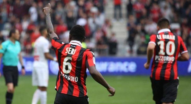 Bản tin chiều 16/4: Nice chính thức giành vé dự Champions League