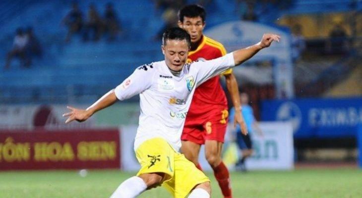 Siêu phẩm của Thành Lương lọt top bàn thắng đẹp nhất vòng đấu của AFC Cup