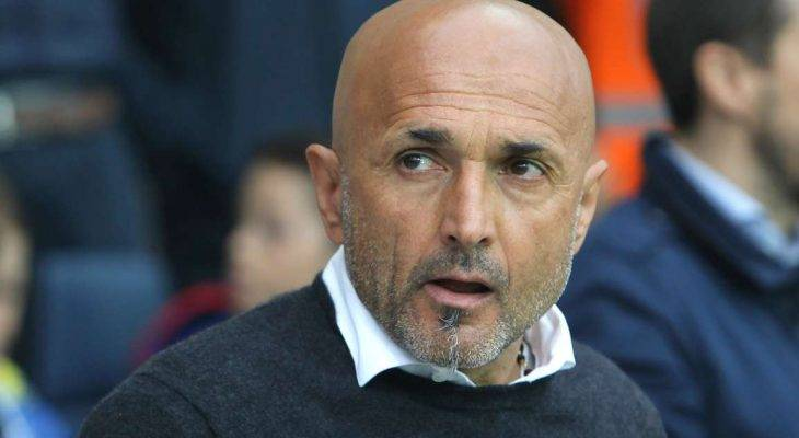Derby Milano: Spalletti tự tin giải quyết Milan
